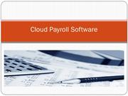 12 May PPT Cloud Payroll Software