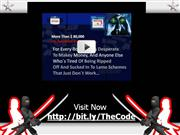 The  Affiliate  Code  -  $65K  Every  Month