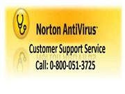 Norton Antivirus Support Phone Number UK 0-800-051-3725