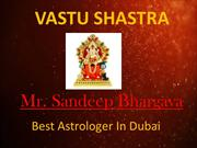 Vastu Shastra by Mr. Sandeep Bhargava