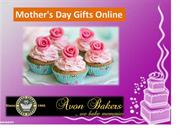 Order mother's day cakes online