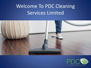 Modern and Effective Eco-friendly Cleaning Services in Aberdeen, UK