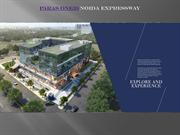 Business flourishing at Paras One33 Noida
