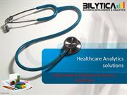Healthcare Analytics Solutions
