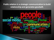 PR  works on Lead Generation & Cust. Acquisition Strategies PR Agency