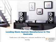 Widest Range of Yamaha Musical Instrument and Musical Equipments