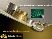 Australian Debt Recovery Services