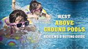 Above Ground Pool - Treat Your Family To An Affordable Swimming Pool