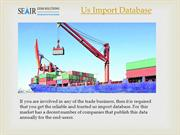 Find Us Import Database For Grow The Business