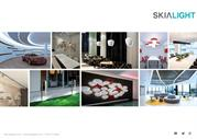 Molto Luce Architectural Lighting distributed bySkialight
