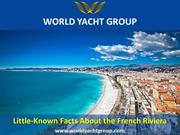 Little Known Facts About French Riveria