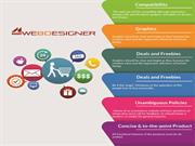 Let's see the Qualities to Look out for in a E Commerce Website Design