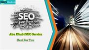 The Importance of SEO consultant in Abu Dhabi | SEO Expert Abu Dhabi
