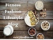 Fitness Fashion Lifestyle Blog to Inspire You