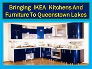Bringing IKEA kitchens and furniture to Queenstown Lakes