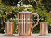 Exclusive |Copper Vessels| New |Copper Jugs| Shop Now