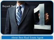 About Best Real Estate Agent