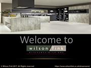 Kitchen Appliance Showrooms Hertfordshire - Wilson Fink