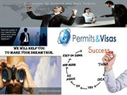 Visa immigration Consultant in Dubai - Permits and Visas Consultancy