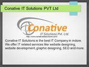 conative IT Solutions pvt ltd