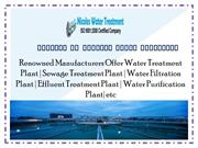 Effluent-Treatment-Plant-In-Delhi