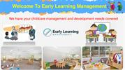Early Learning Management - Childcare Management Services