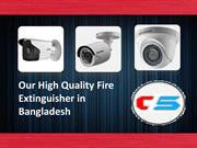 Get affordable CCTV camera price in Bangladesh