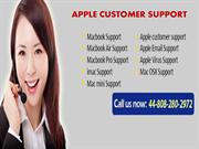 Apple Technical Support Number 44-808-280-2972