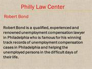 Hire Robert Bond for Getting Enhanced Compensation