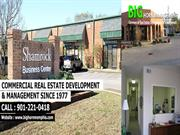 Commercial Real Estate Company