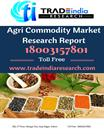 NCDEX commodity weekly Report 22-05-2017 By TradeIndia Research