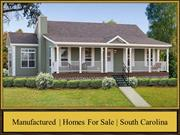 Manufactured | Homes For Sale | South Carolina