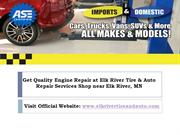 Looking for Engine Repair And Service near Elk river, mn?