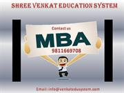 Top MBA institute in Delhi