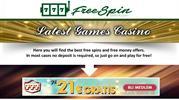 Online Secure Casino - Free Spin Mania