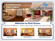 Accommodation Facilities in Hotel Park Ocean