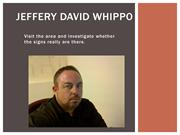 jeffery David Whippo