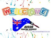 Get Complete Interior and Exterior Painting Services In Melbourne
