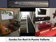 Condo For Rent Puerto Vallarta |  Puerto Vallarta Long Term Rentals
