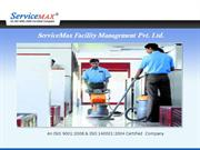 Top 10 facility Management Company, Plant/Factory Housekeeping.