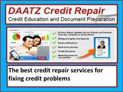 Get Lexington law credit repair services at affordable prices