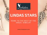 Lindas Stars -  House of Best of The Angel Jewelry