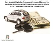 Used Car Sales in the UAE, Top UAE Car Loans Banks - Ken Research
