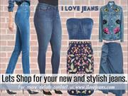 I dream of jeans - A best different denim jeans for shopping