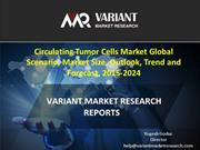 Circulating Tumor Cells Market , Trend and Forecast, 2015-2024