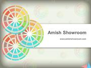 Amish Furniture for Sale - www.amishshowroom.com