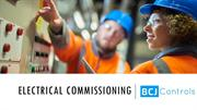 Electrical Commissioning | BCJ Controls | Solar Relay protection