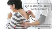 8 Warning Signs of Lung Cancer