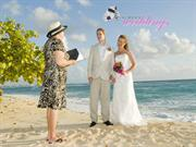 How to organize a deluxe vow renewal in the Cayman Islands?