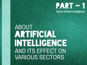 About artificial intelligence and its effect on various sectors